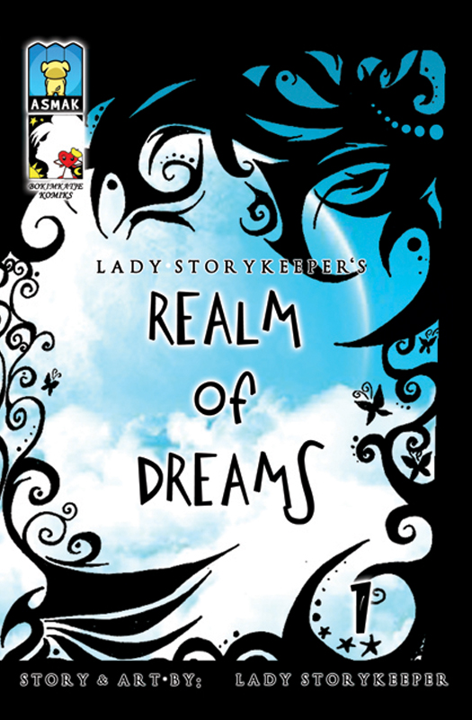 Realm of Dreams Issue 01