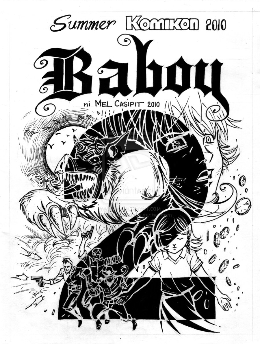 Baboy_2_cover_by_mukatmanako