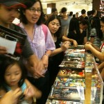National Bookstore Comics Event