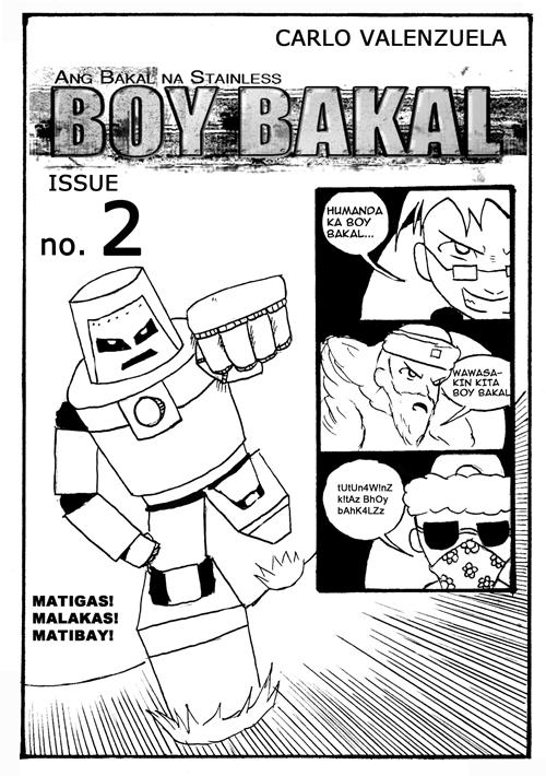 BOY BAKAL 2 COVER