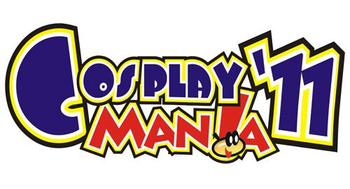 Cosplay Mania 2011 Logo