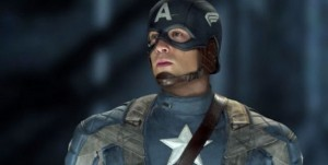 Captain America: Blu-Ray/DVD