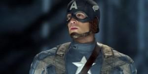Captain America: Blu-Ray/DVD