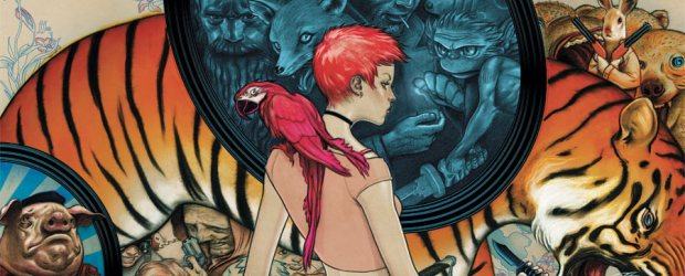 Fables Deluxe 01