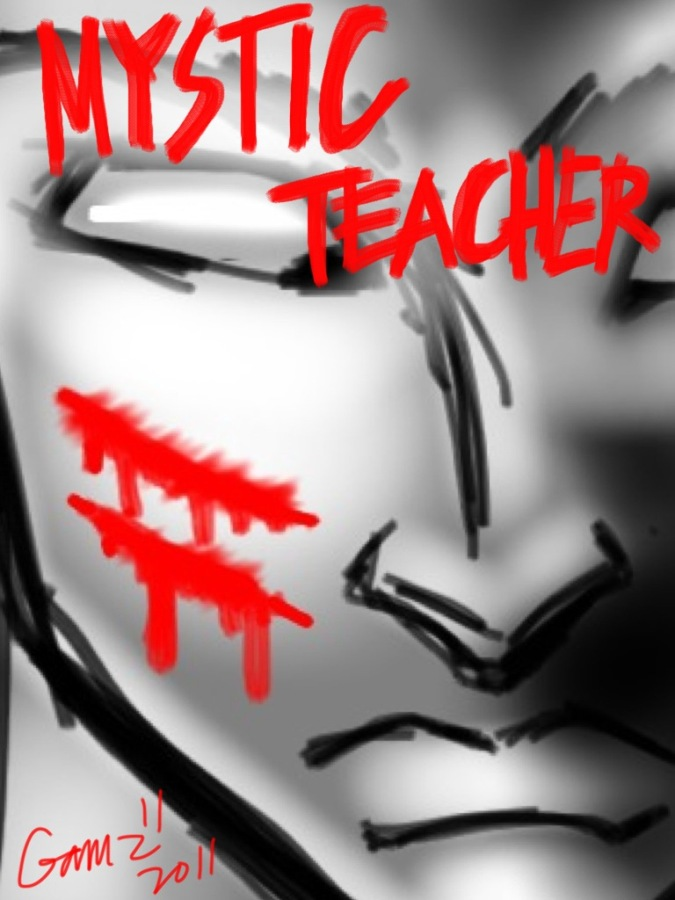 Mystic Teacher - Halloween Special
