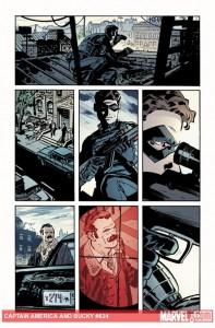 Captain America & Bucky #624 03