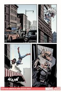 Captain America & Bucky #624 04