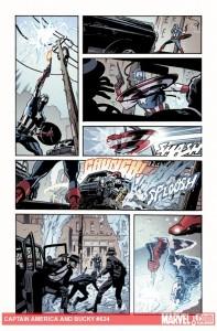 Captain America & Bucky #624 05