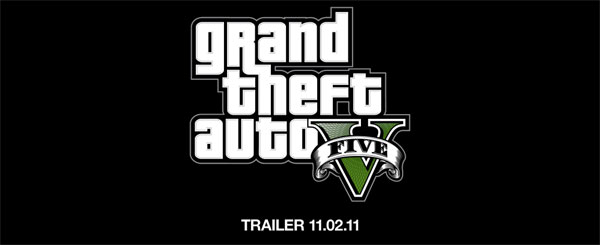 GTA Grand Theft Auto 5 Trailer