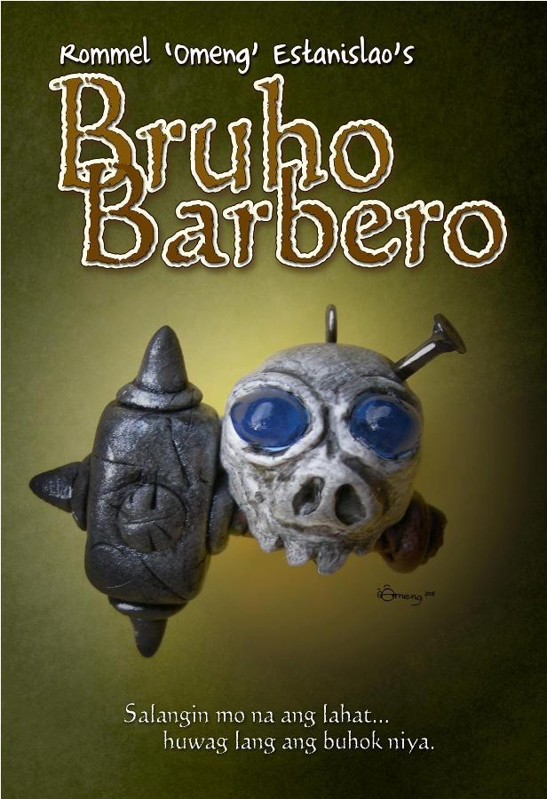 BRUHO BARBERO – 'Salangin mo na ang lahat… huwag lang ang buhok niya' II