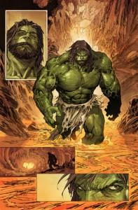 Incredible Hulk #3 Preview 02