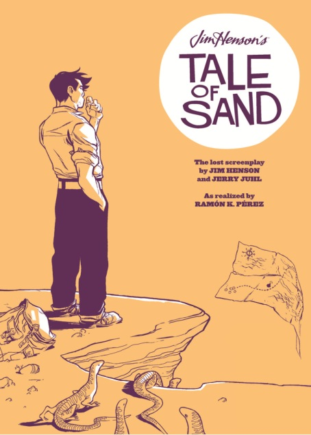 01 Tale of Sand Preview-cover