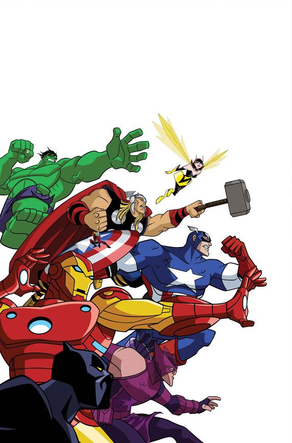 AvengersEarthsMightiestHeroesAdventures_1_Cover