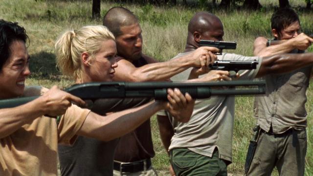 twd-guns