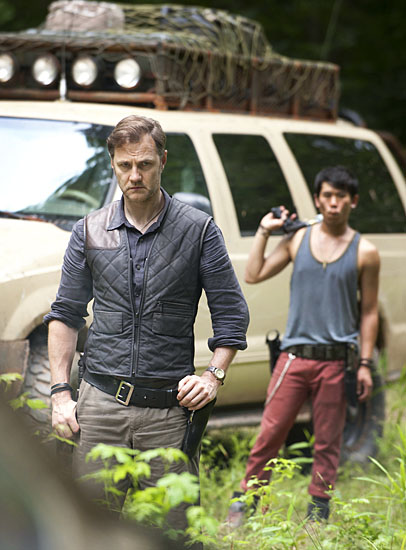 The Walking Dead-The Governor-David-Morrisey