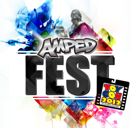 ampedfest