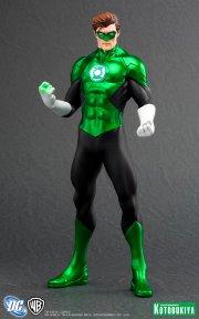 Kotobukiya-ArtFX-New-52-Green-Lantern-1