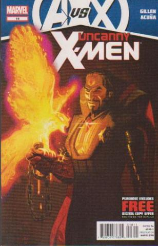 uncanny x-men #16 001