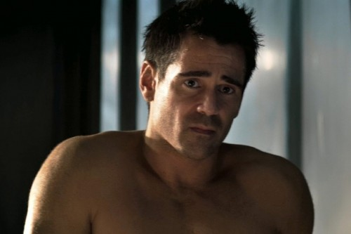 Colin Farrell Q&A for Total Recall | FlipGeeks