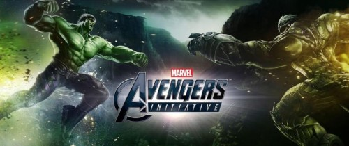 Avengers Initiative for the Touch Screen Device iOS and Android FlipGeeks Feature
