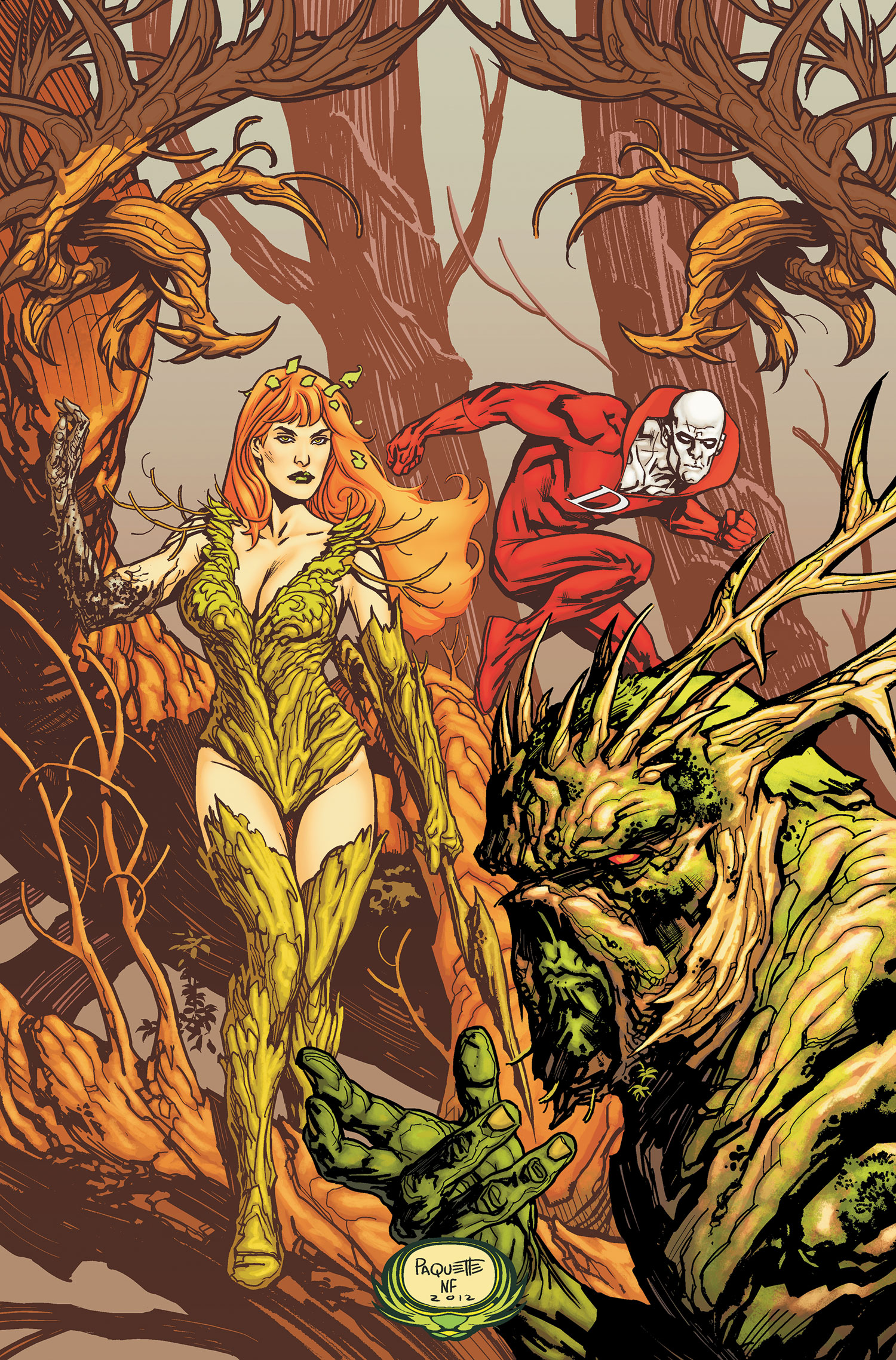 Swamp-Thing-13-Review