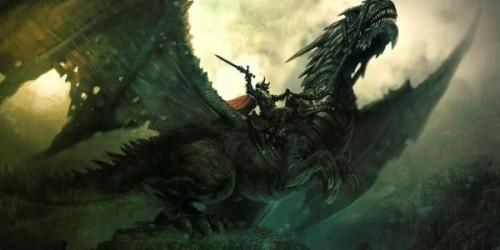 The Elder Srcolls V Skyrim - Dragonborn