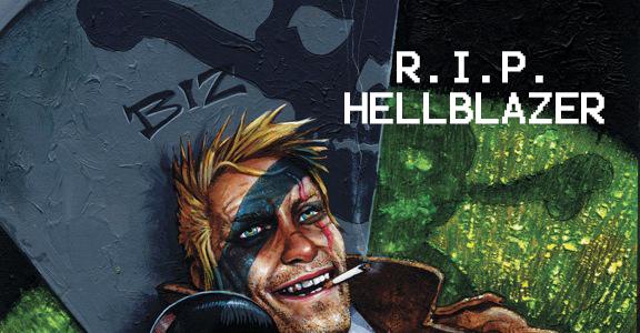 hellblazer