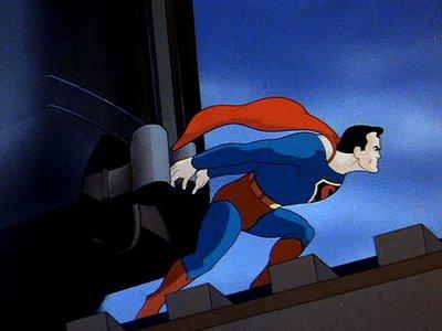 Max Fleischer Superman Gif