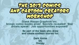 dlsu-csb-sda-2013-comics-and-cartoon-creators-workshop