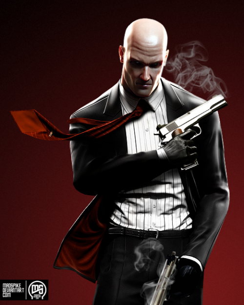 New Hitman Movie Now Being Called Agent 47 Flipgeeks