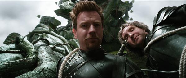 Ewan McGregor is Elmont in Jack the Giant Slayer