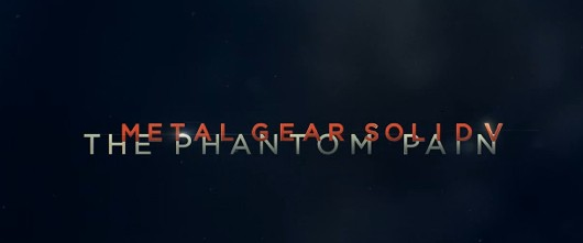Metal Gear Solid V is Ground Zeroes plus The Phantom Pain