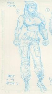 Molly-Hayes-X-Men-Battle-of-the-Atom-arthur-adams
