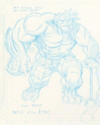 X-Men-Battle-of-the-Atom-Beast-Art-Adams