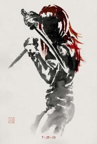 Yuko in The Wolverine