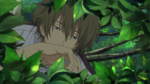 Anime Review: Natsuyuki Rendezvous