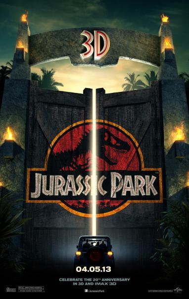 J-Park poster