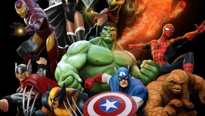 MarvelHeroes