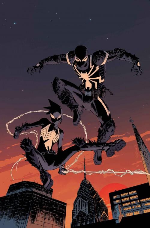 Venom 40