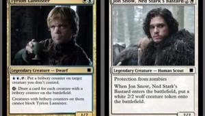 Magic: The Gathering Game Of Thrones Block