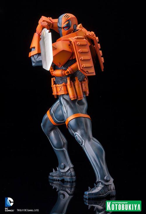 ArtFX DC Kotobukiya Deathstroke