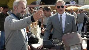 Sam Mendes Returns To Bond for Skyfall Followup