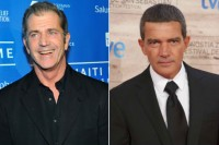 Mel Gibson and Antonio Banderas would be joining Sylvester Stallone and company for the third installment of the Expendables.