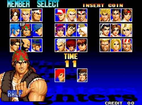 King-of-Fighters-97