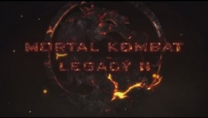 Mortal Kombat Legacy II web series