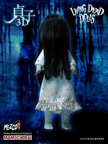 Living_Dead_Dolls_Presents_3D_Sadako