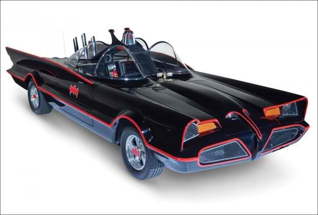 1966_Batmobile