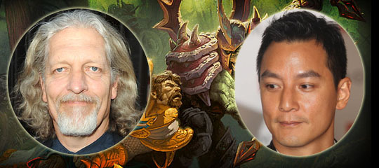 warcracft-the-movie-cast-daniel-wu-clancy-brown