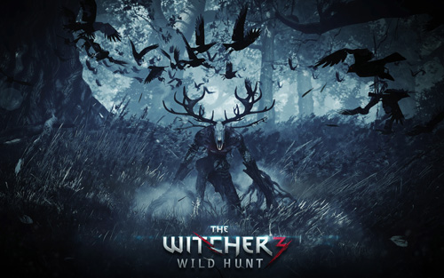 "Windows-Game's-2014-The-Witcher-3-""Wild-Hunt"""