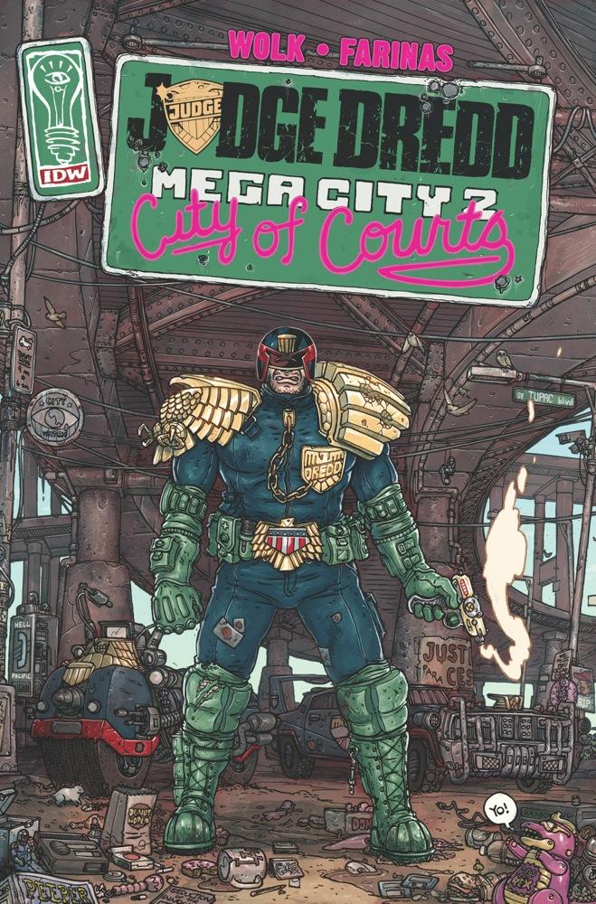Mega city twoooooo